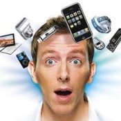 Overwhelmed by Technology?