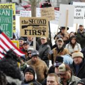 Gun Control Questions