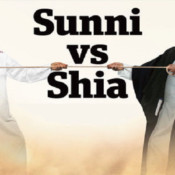 Which ones are the Sunnis and which ones are the Shiites again?