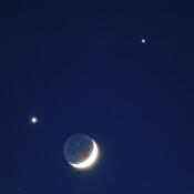 Starlight, Starbright….