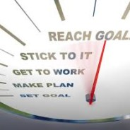 Are You a Goal Setter?